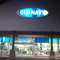 Photo taken at Old Navy by Nikita M. on 12/31/2013