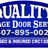 Photo taken at Quality Garage Door Services by Doron K. on 9/10/2015