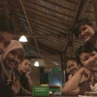 Photo taken at Lombok Galak by Anastasia P. on 11/7/2013