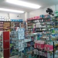 Photo taken at Farmacia Braganca by Nelson Luiz O. on 10/16/2013