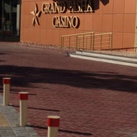 10/9/2013 tarihinde Volkan S.ziyaretçi tarafından Grand Pasha Hotel & Casino'de çekilen fotoğraf