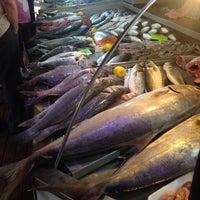 6/8/2014 tarihinde Aytekin A.ziyaretçi tarafından Fethiye Balık Hali'de çekilen fotoğraf
