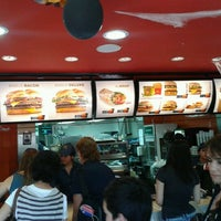 Photo taken at McDonald's by Martin B. on 10/28/2012