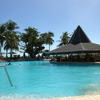 Photo taken at Accra Beach Hotel & Spa by Rankenberg on 1/8/2013