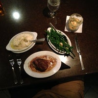 Photo taken at Ruth's Chris Steak House by Duncan on 8/29/2013