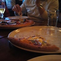 Photo taken at Pizzeria 22 by NEIHA A. on 4/7/2014