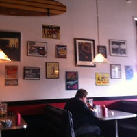 Photo taken at The Original 101 Diner by Ron E. on 9/24/2012