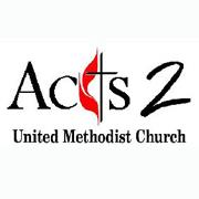 Photo taken at Acts 2 United Methodist Church by Acts 2 United Methodist Church on 9/18/2013
