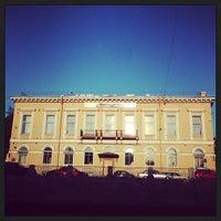 Photo taken at ЮниКредит Банк / Unicredit Bank by Dmitry Milovidov on 5/20/2013