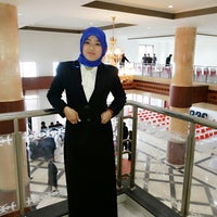 Photo taken at Sekretariat DPRD Prov. Maluku by Ratna S. on 3/10/2014