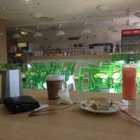 Photo taken at Food CouRT by Gennady T. on 7/1/2014