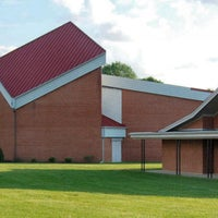 Photo taken at Reynoldsburg Church of Christ by Reynoldsburg Church of Christ on 9/19/2013