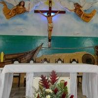 Foto tirada no(a) Igreja de São Pedro por Carlinhos A. em 12/3/2013