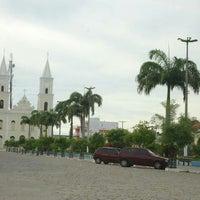 Foto tirada no(a) Praça do Centenário por Carlinhos A. em 12/28/2013