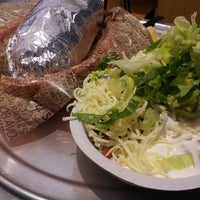 Photo taken at Chipotle Mexican Grill by Alona T. on 10/15/2013