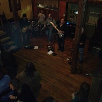 Photo taken at Stage House Tavern by Tom M. on 1/6/2013