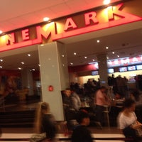 Photo taken at Cinemark by Rafael T. on 9/29/2013