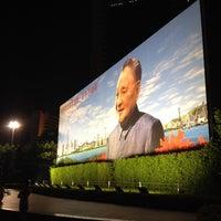 Photo taken at Portrait of Deng Xiaoping by Luke Y. on 9/5/2014