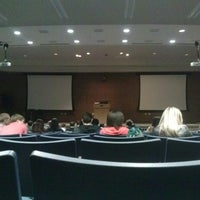 Photo taken at UCF College of Sciences (COS) by Christopher P. on 1/6/2014