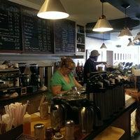 Photo taken at Blackbird Cafe by Kesha P. on 8/30/2013