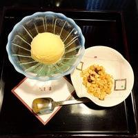 Photo taken at 茶房 古蓮 by Yoichi on 10/23/2016