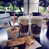 Photo taken at Starbucks by John R. on 9/23/2013