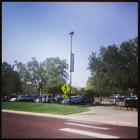 Photo taken at Amarillo College by Jessica L. on 10/3/2013