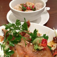 Foto diambil di Café TPT oleh Xavier O. pada 12/20/2012