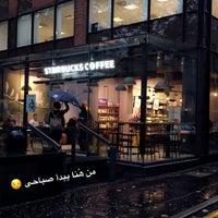 Photo taken at Starbucks by Faisal_Abdulrahman on 10/28/2016