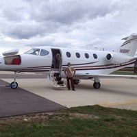 Photo taken at Tri-County Regional Airport (LNR) by John on 10/6/2013