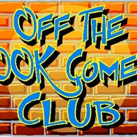 Photo taken at Off The Hook Comedy Club by Capt. B. on 9/28/2012
