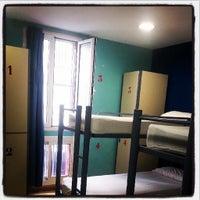 Foto tomada en Sun Moon Hostel por Sun Moon Hostel el 3/12/2014