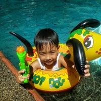 Photo taken at Marquez Resort by Aivhie V. on 3/1/2015