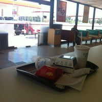 Photo taken at McDonald's by Mauricio G. on 11/19/2012