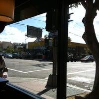 Photo taken at Starbucks by Robbie C. on 3/31/2014