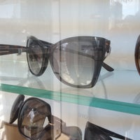 Photo taken at Optical Store by Skander T. on 11/18/2013