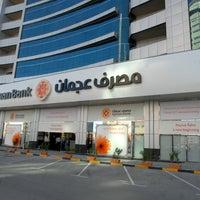 Photo taken at Ajman Bank by AJMAN BANK on 12/24/2013