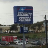 Photo taken at Security Service Federal Credit Union - Evans branch by Paul S. on 3/11/2016