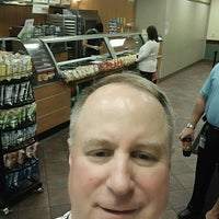 Photo taken at SUBWAY by Paul S. on 4/14/2016