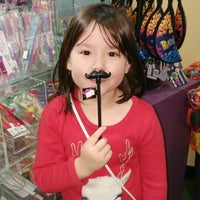 Photo taken at Kids Club by Paul S. on 3/19/2016