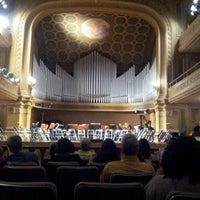 11/22/2012에 Mario E.님이 Escola de Música UFRJ에서 찍은 사진