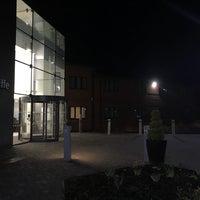 Снимок сделан в Radcliffe, Warwick Conferences пользователем Benjamin H. 1/24/2018