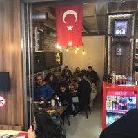 Foto tirada no(a) Besin Kasap & Steakhouse por Yavuz Fatih K. em 1/14/2018