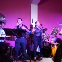 Photo taken at La Nopalera Very Nais by Carolina A. on 5/24/2014