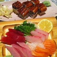 Photo taken at Umezono Japanese Restaurant by K'Cee K. on 5/16/2013