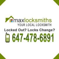 Photo taken at Locksmith Scarborough Ontario by Mike S. on 9/23/2013