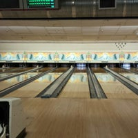 Photo taken at Fireside Lanes by Cody F. on 10/12/2014