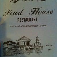 รูปภาพถ่ายที่ Pearl House โดย Cody F. เมื่อ 4/16/2013