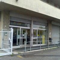 Photo taken at Poste Italiane by Gabriele on 10/27/2012