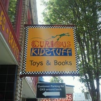 Photo taken at Curious Kidstuff by Curious Kidstuff on 9/19/2013